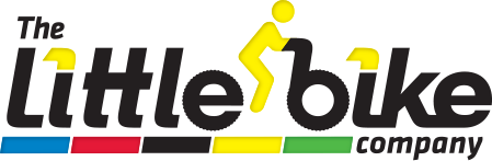 The Little Bike Company Logo